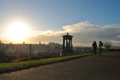 Edinburgh Carlton Hill
